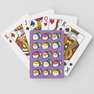Nigiri Playing Cards