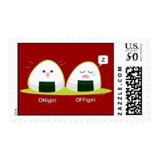 Nigiri Postage