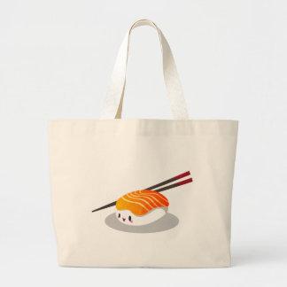 Nigiri Sake Canvas Bag