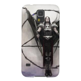 Nigromante 2 - Caja de la galaxia S5 de Samsung Carcasa Para Galaxy S5