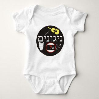 Nigunim Mameluco De Bebé