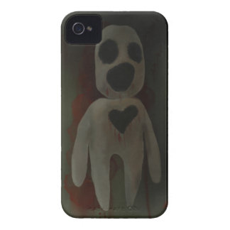 Nihil Voodoo doll iPhone 4 Case-Mate Case
