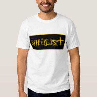 Nihilist Shirt