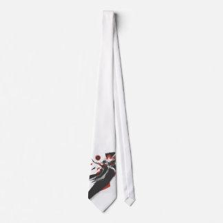Nihonjin Design Neck Tie