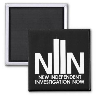 NIIN 2 INCH SQUARE MAGNET