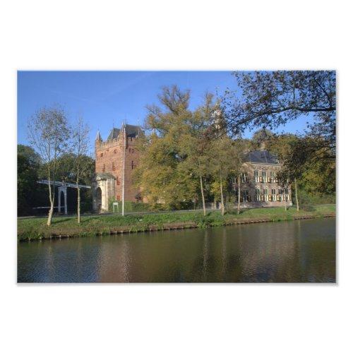 Nijenrode castle, Breukelen