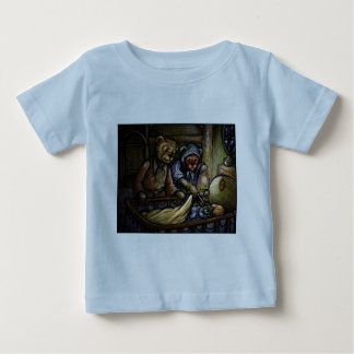 Nika bedtime t shirt