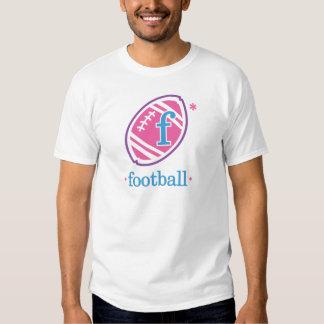 Nika Football T-Shirt