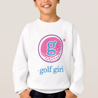 Nika Golf Sweatshirt