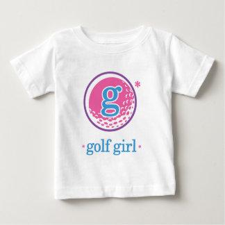 Nika Golf T-shirt
