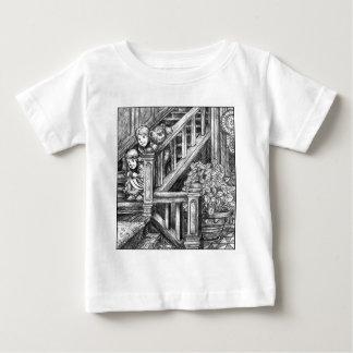 Nika illustration 1 t shirt