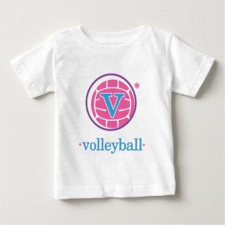Nika Volleyball Baby T-Shirt