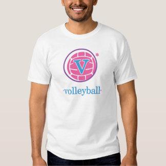 Nika Volleyball T Shirt