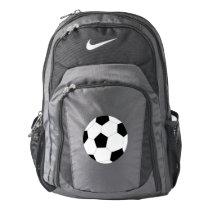 Nike Backpack: Soccer Nike Backpack