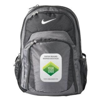 Nike Business Backpack Company Logo Branded Bulk