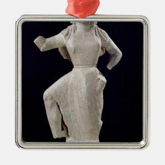 Nike, de Delos, c.550 A.C. Ornamentos De Reyes