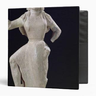 Nike, from Delos, c.550 BC Binder