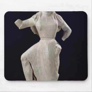 Nike, from Delos, c.550 BC Mouse Pad