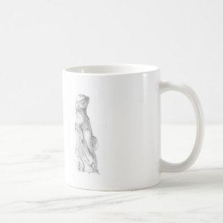 Nike I Coffee Mug