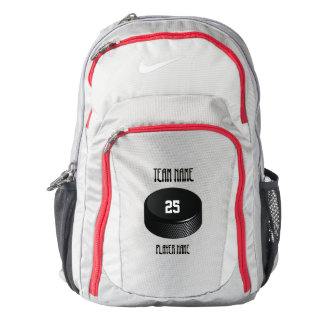 Nike Ice Hockey Backpack