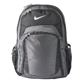 Nike Performance Backpack, Anthracite/Black Nike Backpack