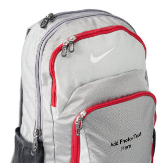 Nike Performance Backpack/Create Your Own Backpack