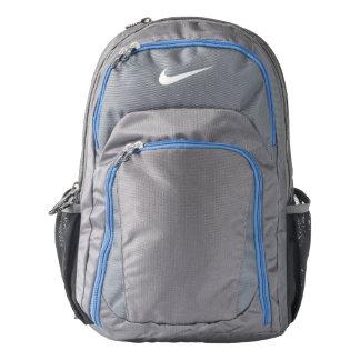 Nike Performance Backpack, Dark Grey/Military Blue Backpack