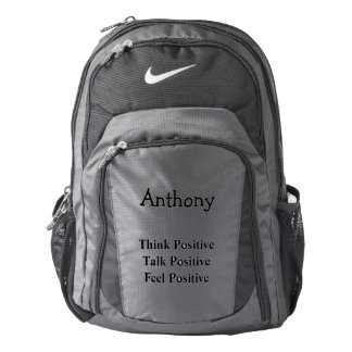 Nike Performance Backpack/Quote Backpack