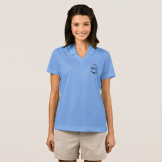NIKE X Sci Fi Generation Womens' Polo