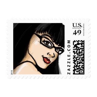 """Niki"" Stamps"
