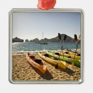 Nikki Beach, Me Resort by Melia Cabo, Cabo San Metal Ornament