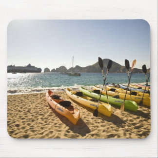 Nikki Beach, Me Resort by Melia Cabo, Cabo San Mouse Pad