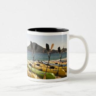 Nikki Beach, Me Resort by Melia Cabo, Cabo San Coffee Mug