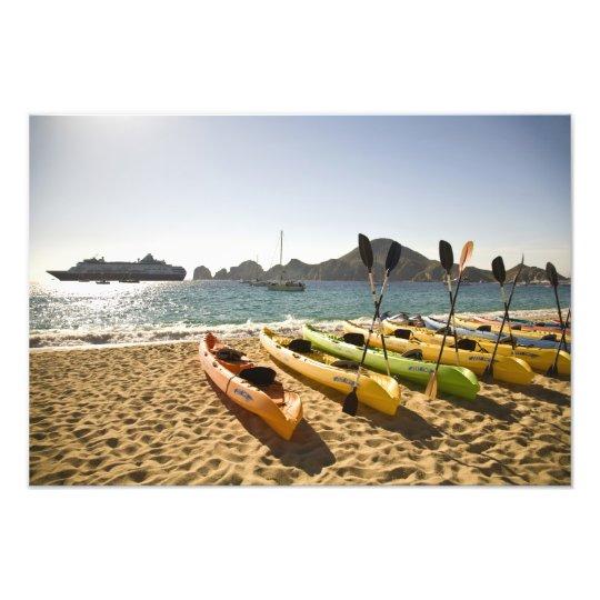 Nikki Beach, Me Resort by Melia Cabo, Cabo San Photo Print