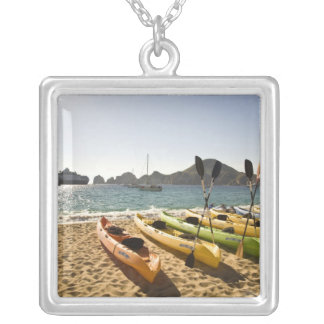 Nikki Beach, Me Resort by Melia Cabo, Cabo San Silver Plated Necklace
