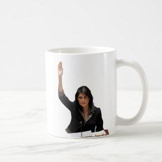 Nikki Haley Coffee Mug