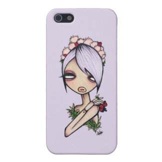 Nikkifresh iPhone 5/5S Matte Cover iPhone 5/5S Cover