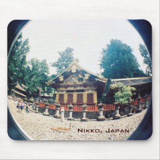 Nikko, Japan 01 Mousepad