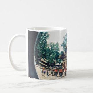Nikko, Japan 01 Mug