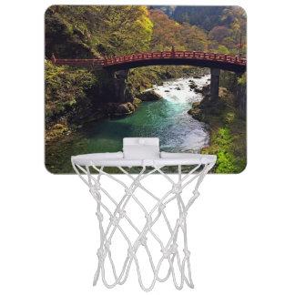 Nikko National Park, Japan Mini Basketball Hoop
