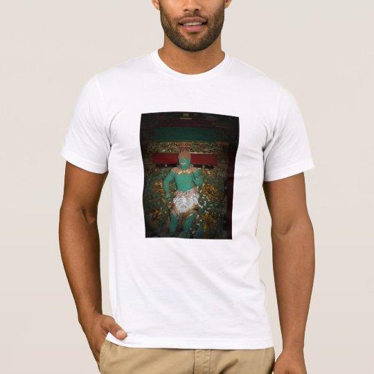 Nikko Temple Guardian T-Shirt