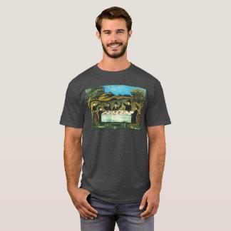 Niko Pirosmani 4 T-Shirt
