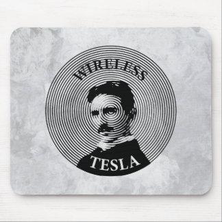 Nikola Tesla Alfombrilla De Raton