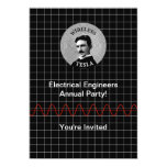 Nikola Tesla Anuncios
