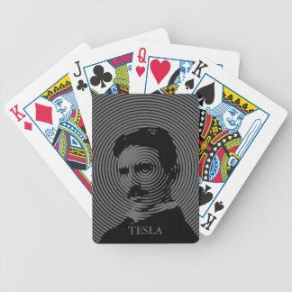 Nikola Tesla Barajas