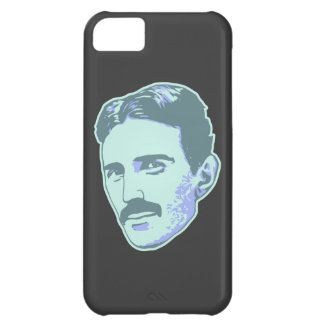 Nikola Tesla Case For iPhone 5C
