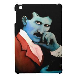 Nikola Tesla Case iPad Mini Cover