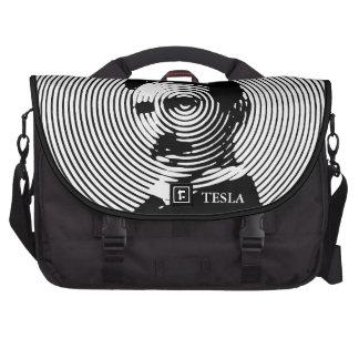 Nikola Tesla Computer Bag