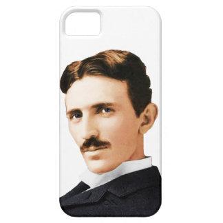 Nikola Tesla Electrical Genius iPhone SE/5/5s Case
