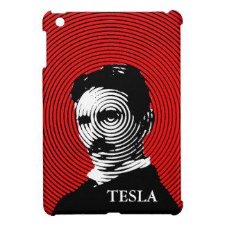 Nikola Tesla iPad Mini Coberturas
